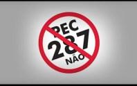Entenda as consequências da aprovação da PEC 287