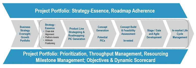 Rapid NPD Portfolio Analysis