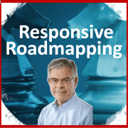 Responsive Roadmapping Paul O'Connore