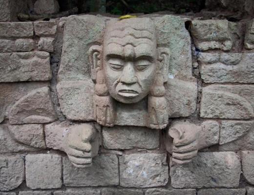 Mayan Mysteries