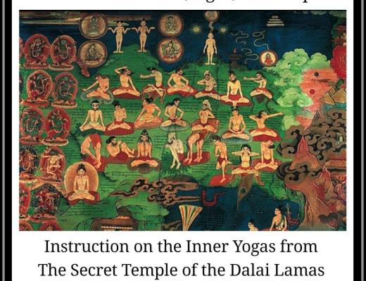 Dharmas