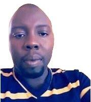 Richard Zaramba Barugahare