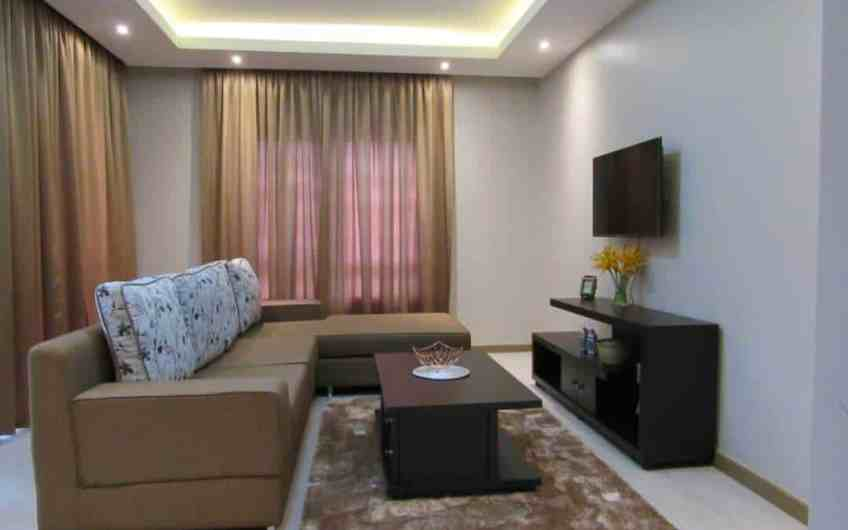 Netra Apartments On Lugogo Bypass