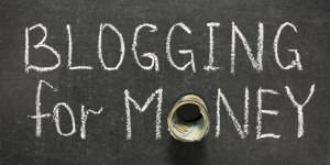 BLOGGING FOR CASH: HOW TO START A BLOG THAT MAKES MONEY