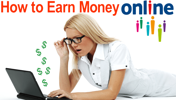 wealth ideas Online Income