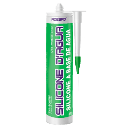 AdesFix Silicone Dagua Cartucho 450gr