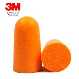 Protetor Auricular 3M Espuma Ouvidos Abafador 20 Pares