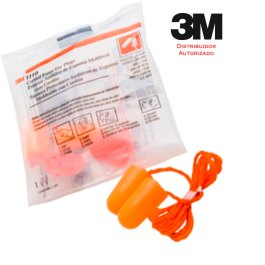 Protetor Auricular 3M 1110 – 3M Brasil – 50 Pares
