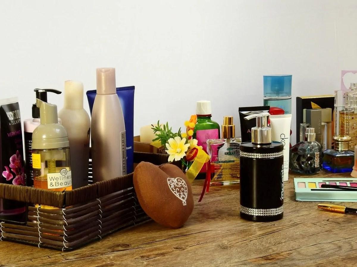 Produk Kosmetik Terlaris Bikin Untung Besar dari Usaha Kosmetik