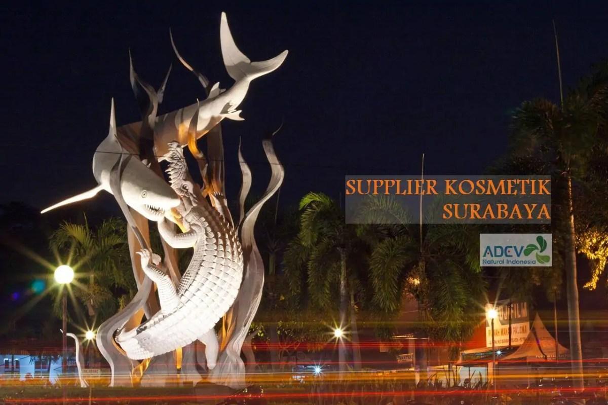 Supplier Kosmetik di Surabaya