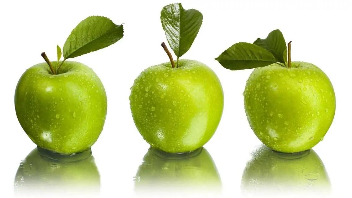 Manfaat Apel Hijau Untuk Masker Wajah Kecantikan +Kandungan Apel