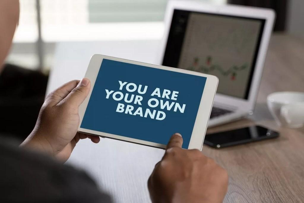 membuat brand sendiri