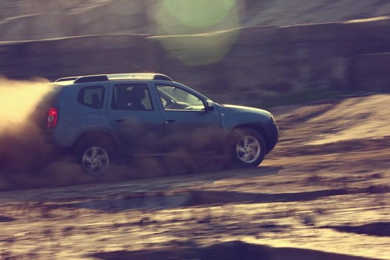 Dacia Duster 1.5 4WD (33)