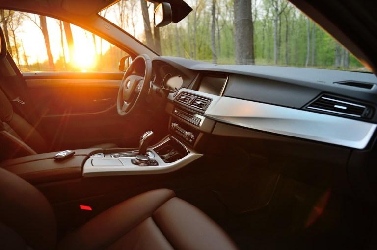 BMW 530xd