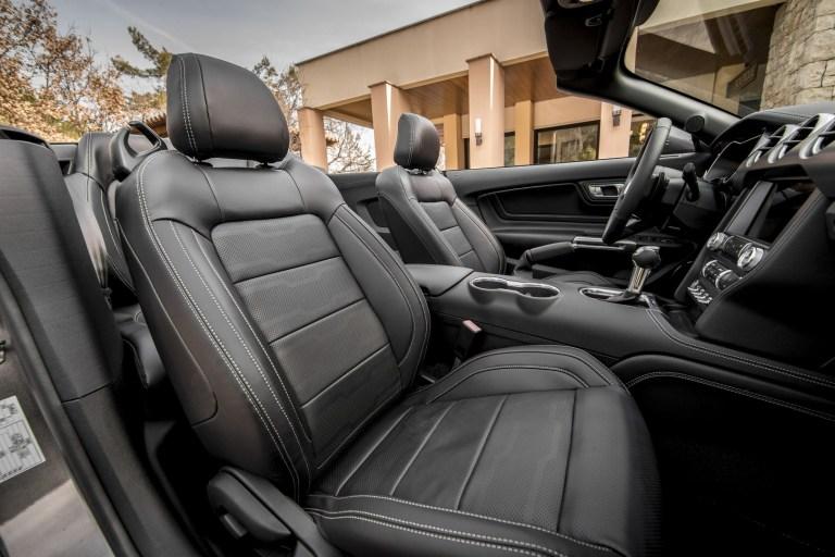 Ford Mustang Nissa (12)