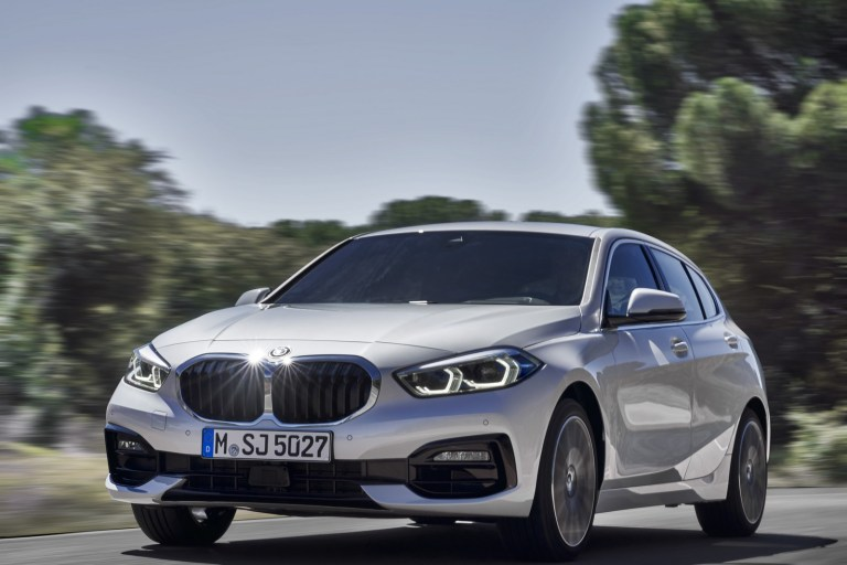 BMW 118i (5)