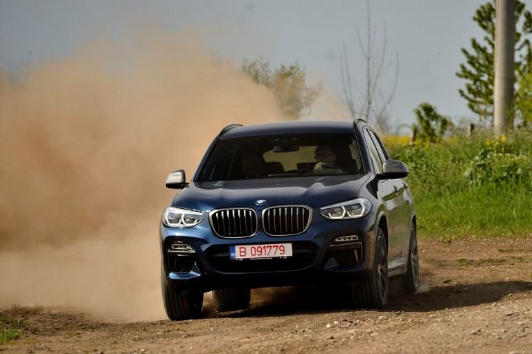 BMW X4 M40i (31)