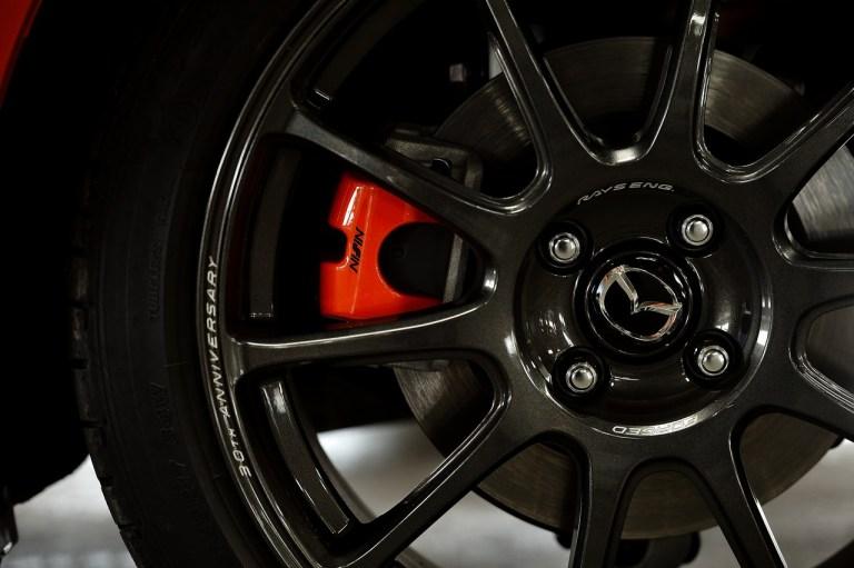 Mazda MX-5 30TH Anniversary (12)