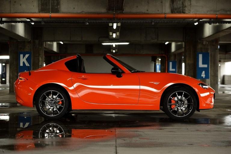 Mazda MX-5 30TH Anniversary (18)