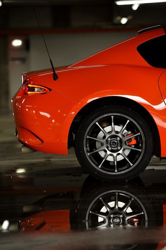 Mazda MX-5 30TH Anniversary (20)