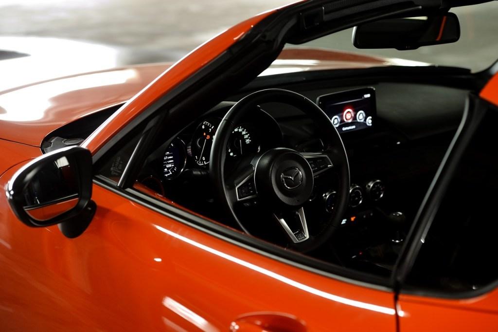 Mazda MX-5 30TH Anniversary (27)