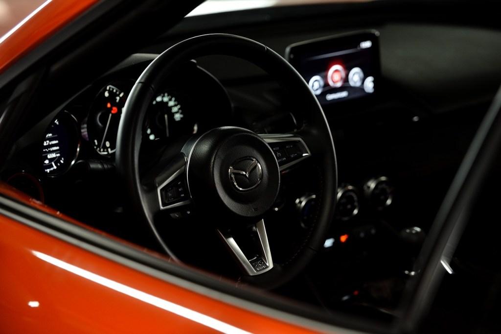 Mazda MX-5 30TH Anniversary (28)