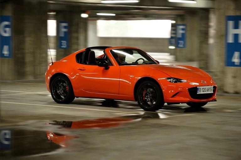 Mazda MX-5 30TH Anniversary (36)