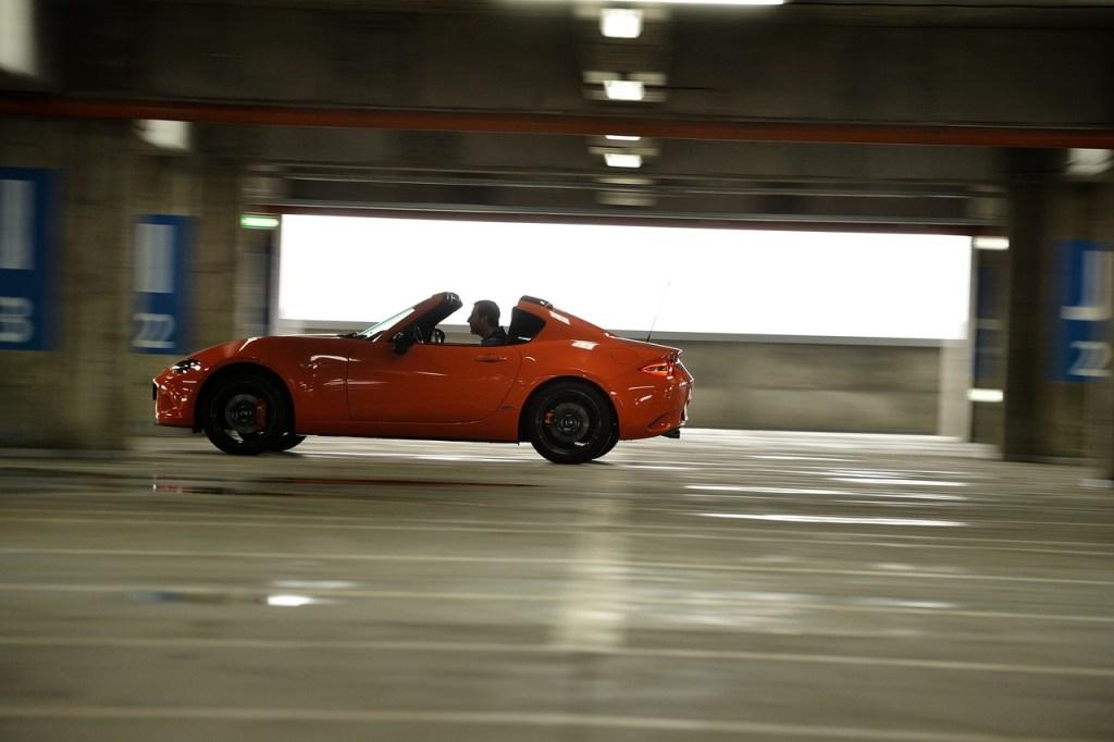 Mazda MX-5 30TH Anniversary (38)