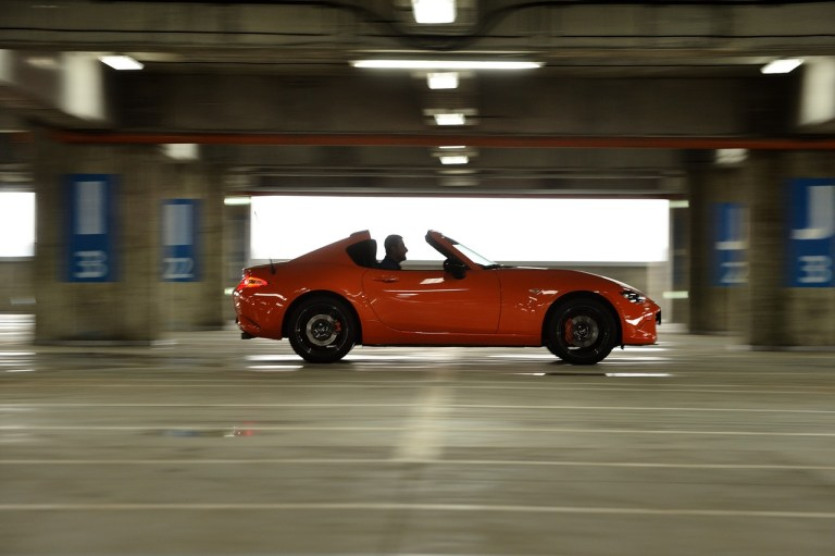 Mazda MX-5 30TH Anniversary (39)