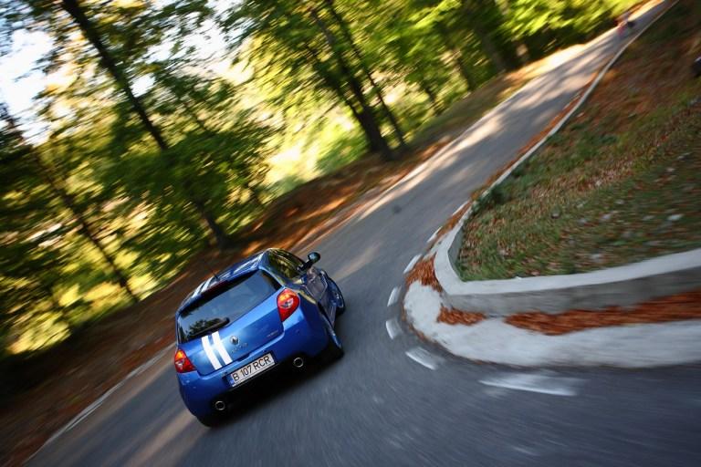 Renault Clio RS Gordini_46