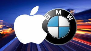 apple key for bmw