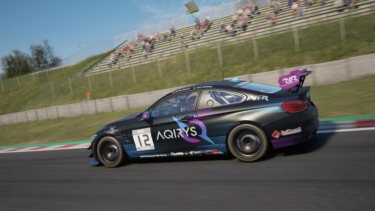 Racing League Romania - Aqirys Racing