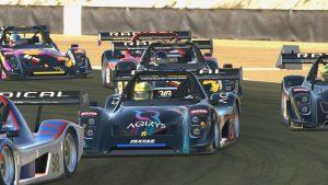 RLR Radical Sprint Cup
