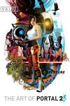 The Art of Portal 2 HC