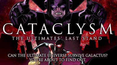 Is Cataclysm the End for Marvel's Ultimate Universe?