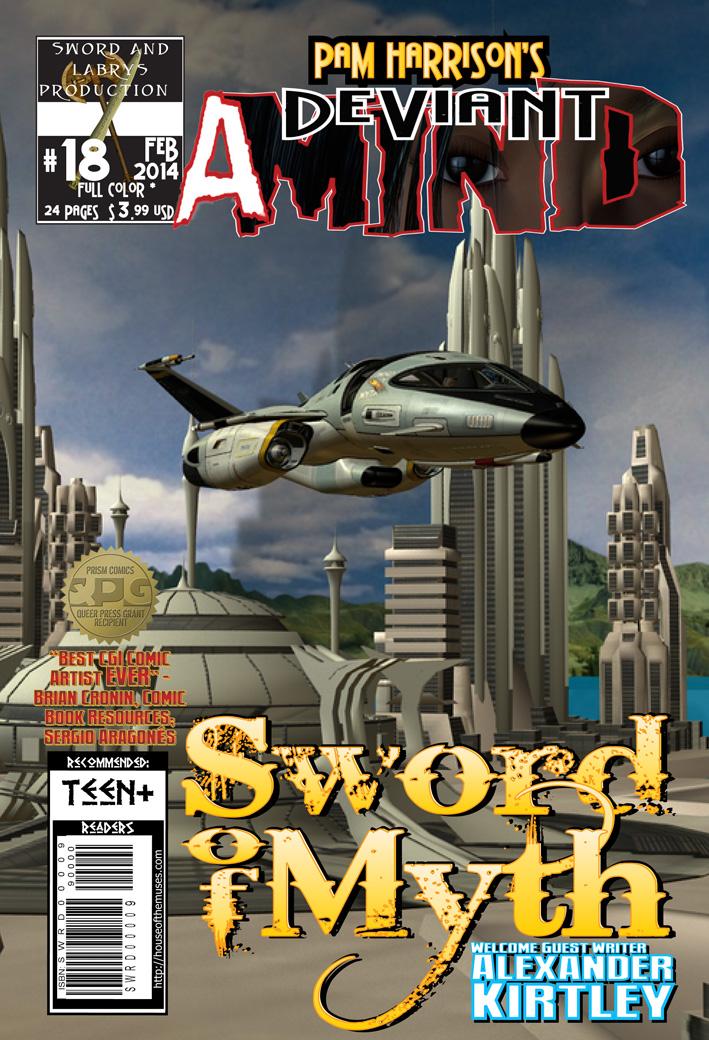 ADM18 Cover
