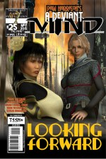DeviantMind25Cover