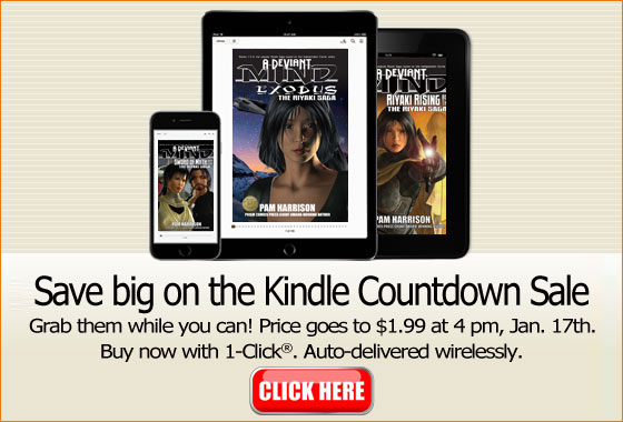 KindleCountdownPromo
