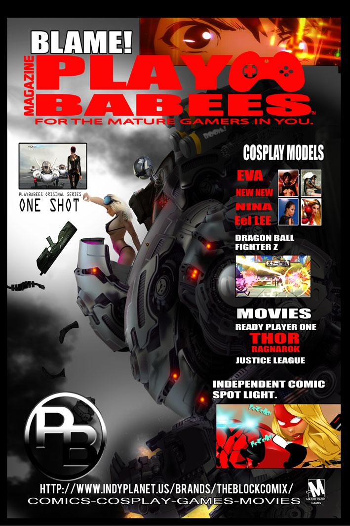 Play Babees Magazine