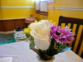 adey abeba ethiopian restaurant seattle about flowers