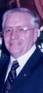Emerson Theodore (Ted) Frantz