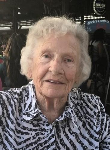 Patricia Everhart Seeman