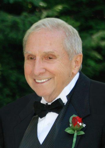 Russell B. Mechling, Jr.