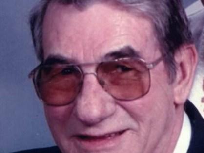 Eugene Ralph Klink