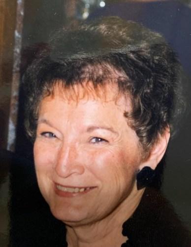 Doris Ann Lowe Oros