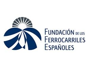 ADFerroviaria - Patrocinador Fundación de los Ferrocarriles Españoles