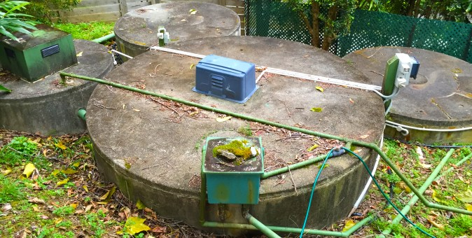 On-site Wastewater Management