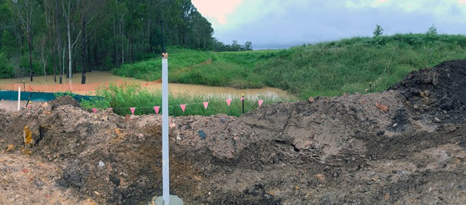 Landfill Gas and Soil Vapour Monitoring