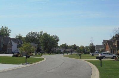 Oak Run Estates 1