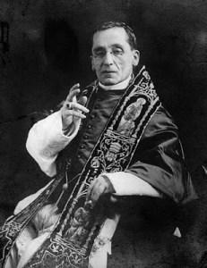 Benedicto XV2